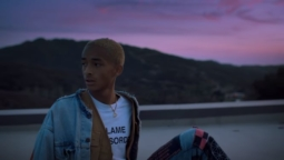 Jaden Smith – The Passion. PREMIERA teledysku!