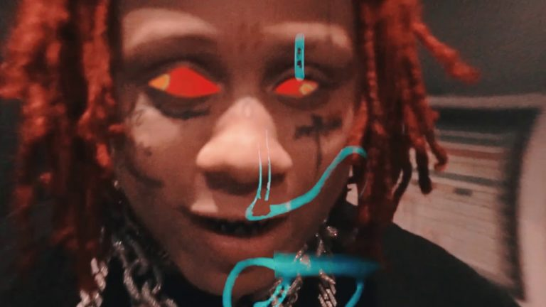 Trippie Redd – TIME TO DIE. PREMIERA!
