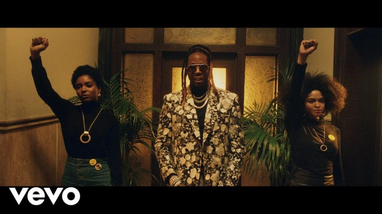 2 Chainz – Money In The Way. PREMIERA!