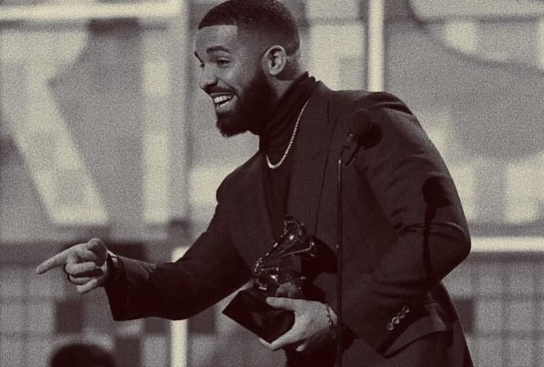 Drake zdominował galę iHeartRadio Music Awards 2019