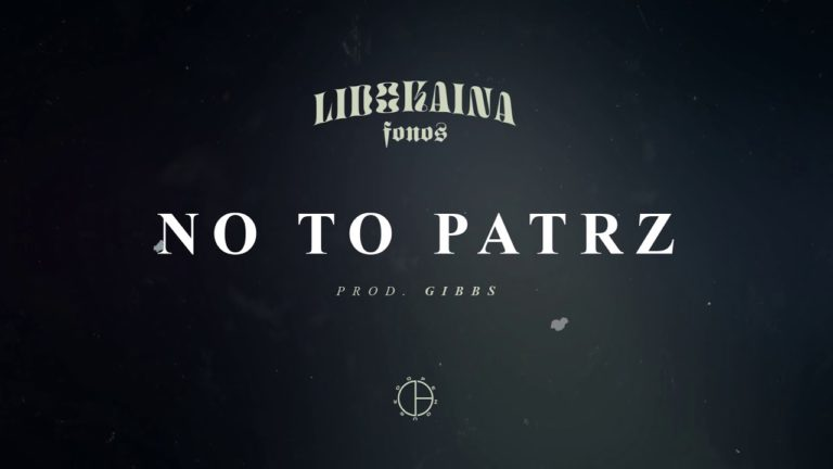 FONOS – No to patrz – PREMIERA!